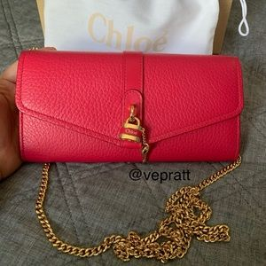 Chloe Aby Wallet on chain